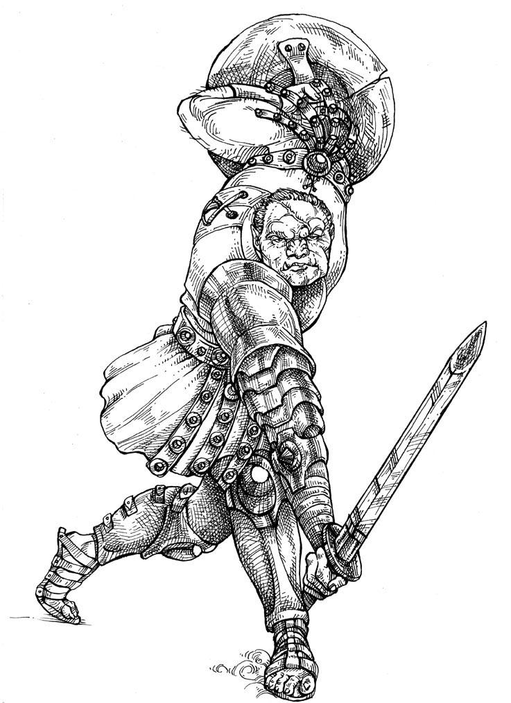 gladiatorking